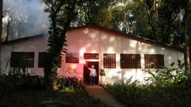 Instituto Baía de Guanabara, Niteroi